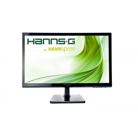 "Monitor HANNS 22"" LED FullHD VGA 5ms (HE225ANB)"