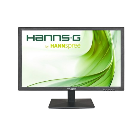 "Monitor HANNS 24"" LED FullHD VGA 5ms (HE247DPB)"