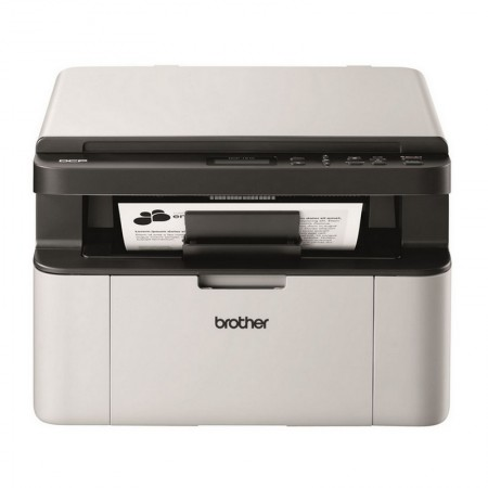 Brother DCP-1510 Multifunción Láser Monocromo