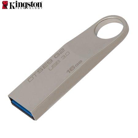 Pen Kingston 16Gb. USB 3.0 (DTSE9G2/16GB)