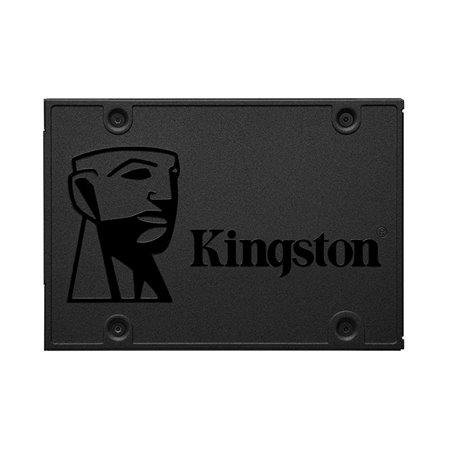 """SSD Kingston 120Gb A400 Sata3 2.5"""" (SA400S37/120G)"""