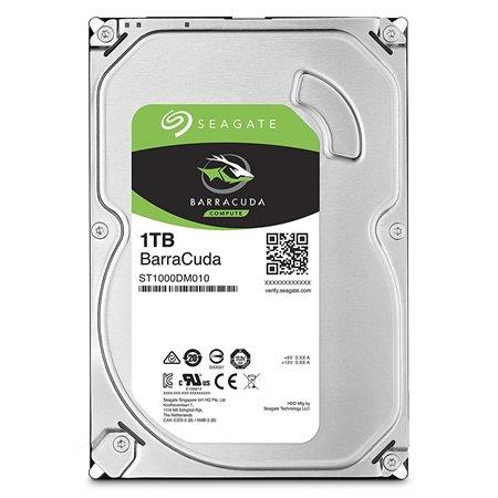 """Disco Seagate 1Tb 3.5"""" SATA3 64Mb 7200rpm (ST1000DM010)"""