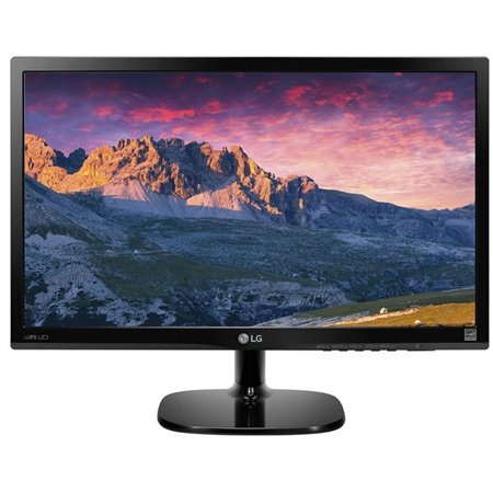 "Monitor LG 23"" IPS FHD 5ms HDMI (23MP48HQ-P)"
