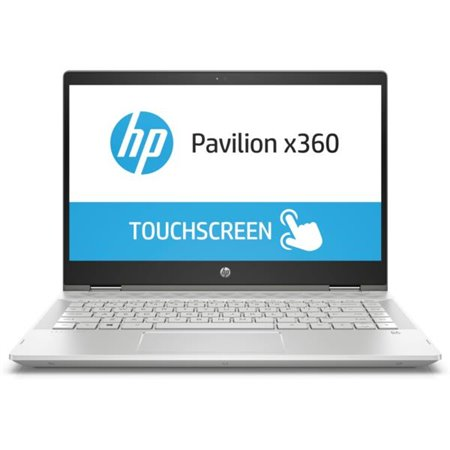 "HP X360 14-cd0001ns i3-8130U 4Gb 1Tb 14"" W10 (4AR42EA)"