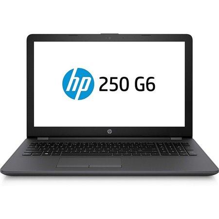 """HP 250 G6 N3350 4Gb 128SSD 15.6"""" DRW FreeDos (2SX60EA)"""