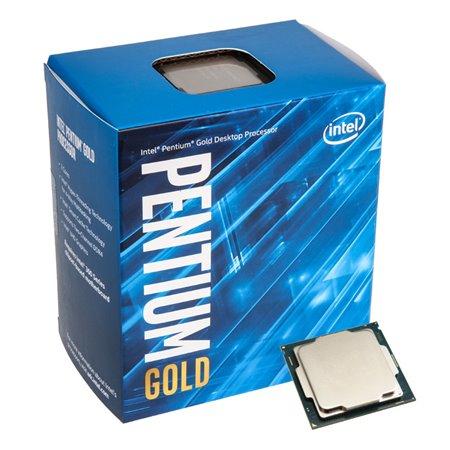 Intel G5500 LGA1151 3.8GHz 4Mb HD630
