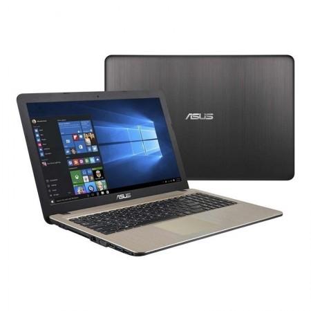 """ASUS A541NA-GQ262T N3350 4Gb 500Gb 15.6"""" RW W10 Negro"""