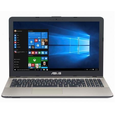 """ASUS X541NA-GQ028T N3350 4GB 500GB 15.6"""" W10 Choco"""