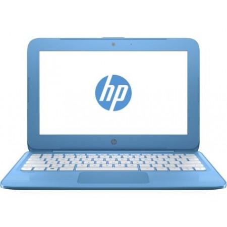 """HP 11-y000ns N3060 2Gb 32Gb eMMC 11.6"""" W10 Azul X9X19EA"""