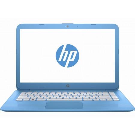 """HP 14-ax001ns N3060 4Gb 32GbEMMC 14"""" W10 Azul (X9X84EA)"""
