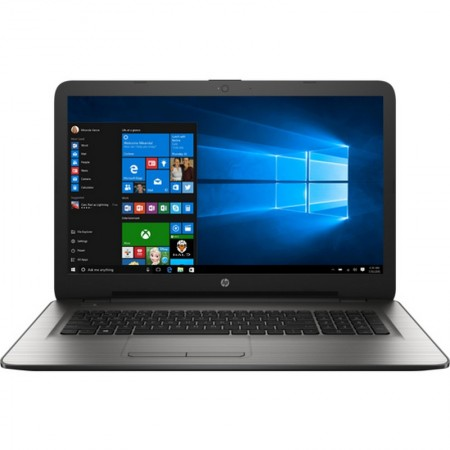 """HP 17-x100ns i5-7200U 8Gb 1Tb 17.3""""DRW W10 (X9X41EA)"""