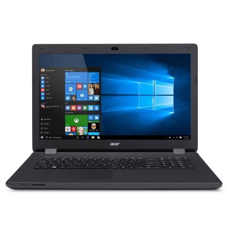 """Acer ES1-731-C7RL N3050 4Gb 1Tb 17.3"""" DVDRW W10"""